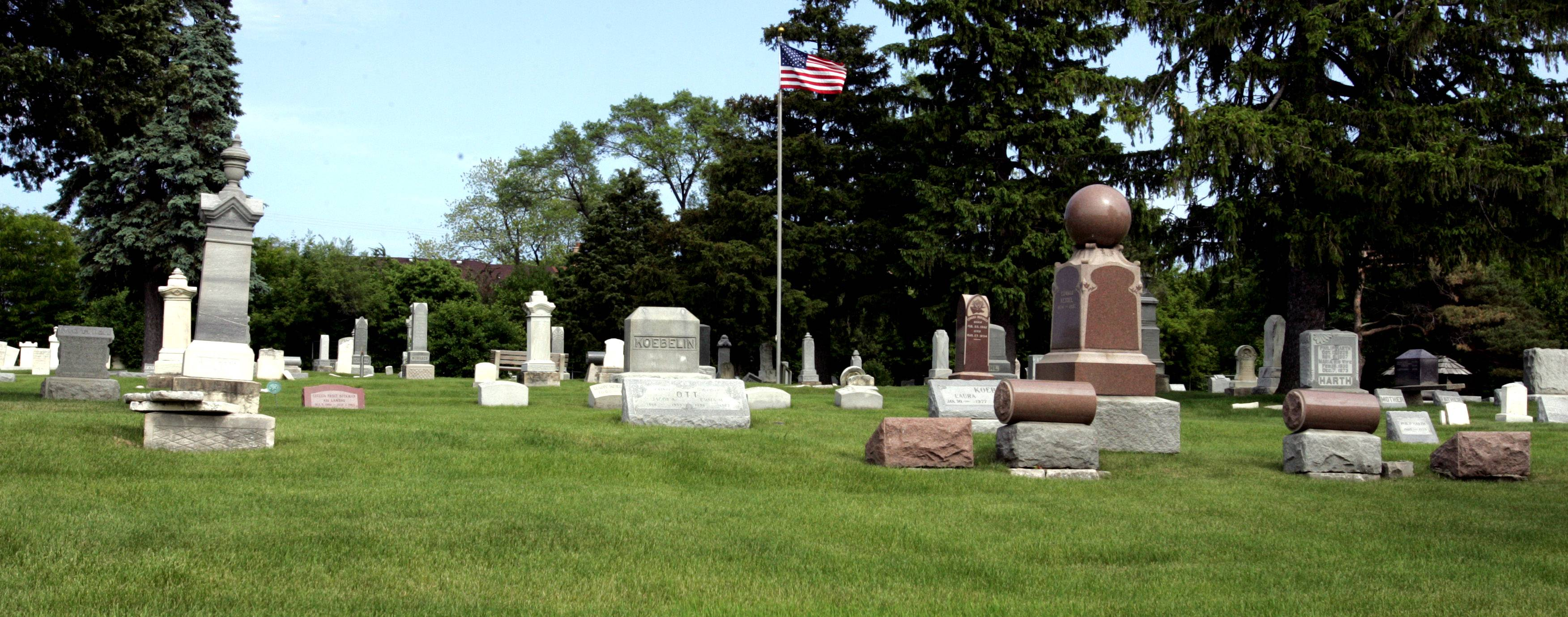 For the first time in years, Illinois will fund indigent burials under the new state budget.