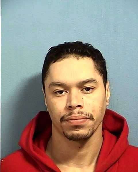 Dion Knight, Aurora man accused of opening fire at a group of people in the early morning hours of Thanksgiving.