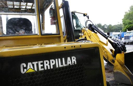 the success and rise of caterpillar inc Caterpillar japan ltd, the japanese subsidiary of global  to a slowdown in the  domestic construction machinery market and the rise of the market in china.
