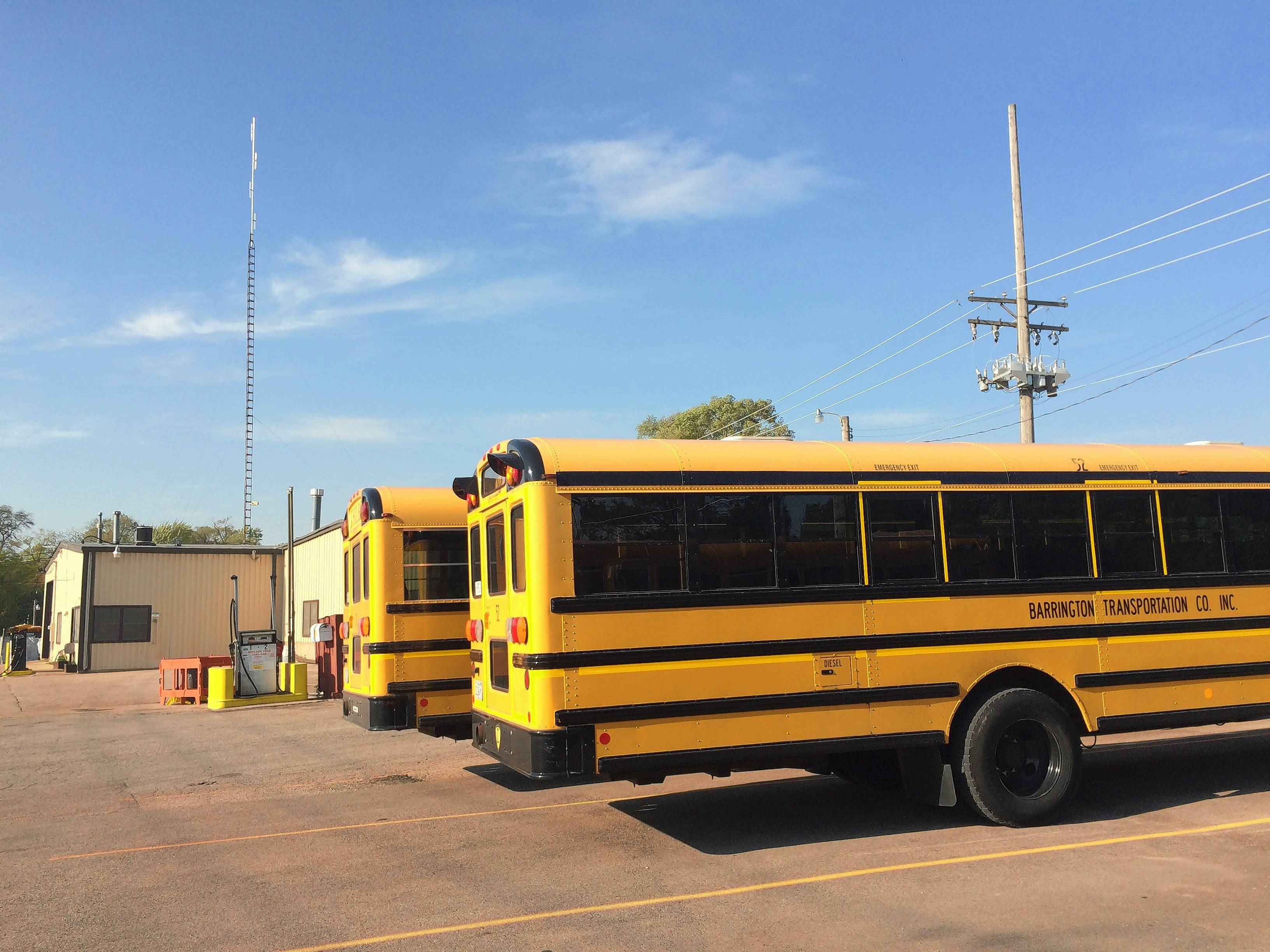 District 220 makes plan to accommodate extra buses