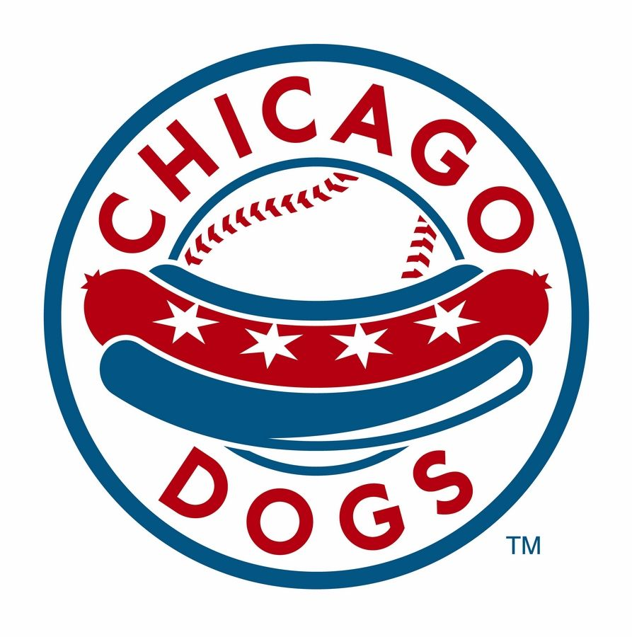 Rosemont's new independent league baseball team will be named the Chicago Dogs.