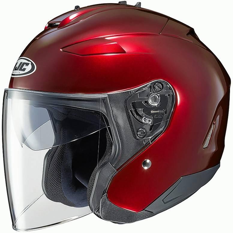 hjc makes affordable helmet that does it all. Black Bedroom Furniture Sets. Home Design Ideas