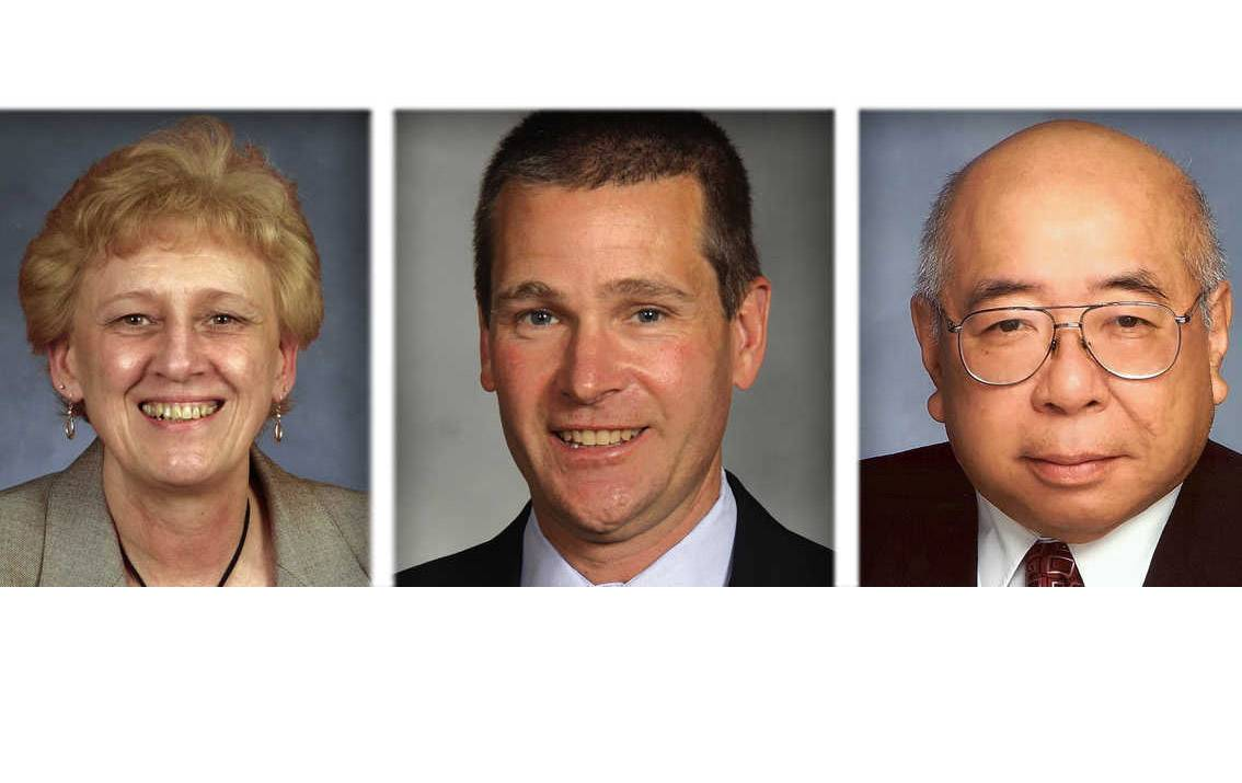 Campaign complaints filed against District 211 winners