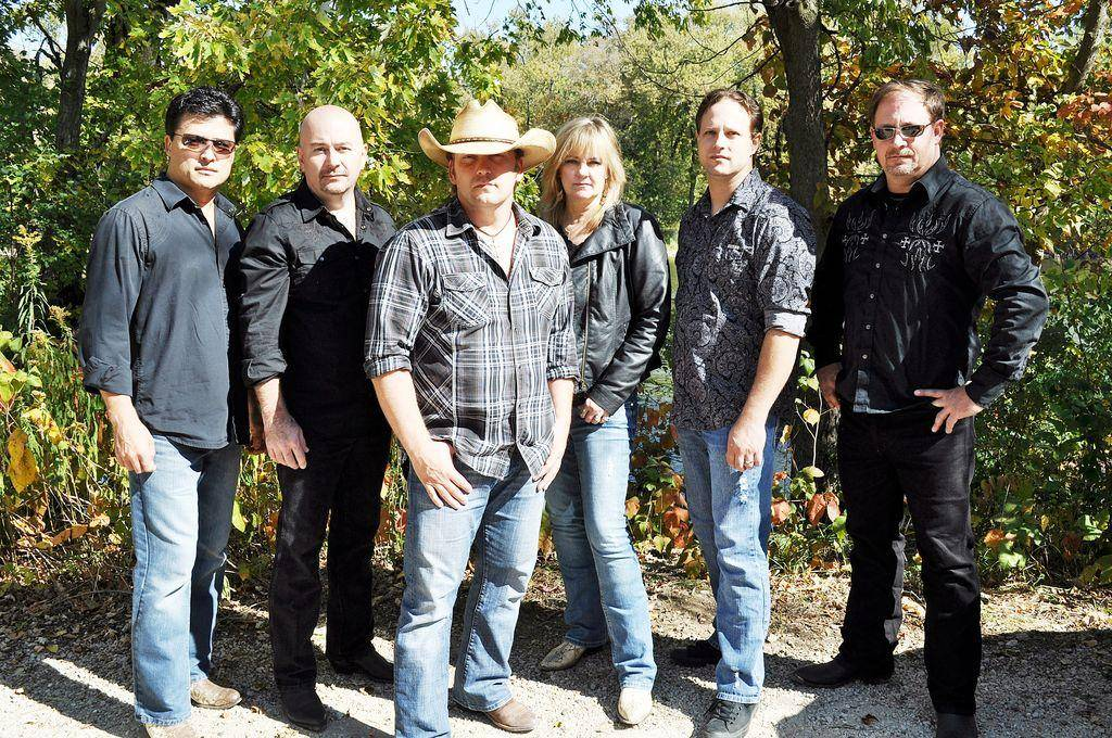 Billy Croft and the 5-Alarm will perform Friday, Aug. 4, at the Kendall County Fair.