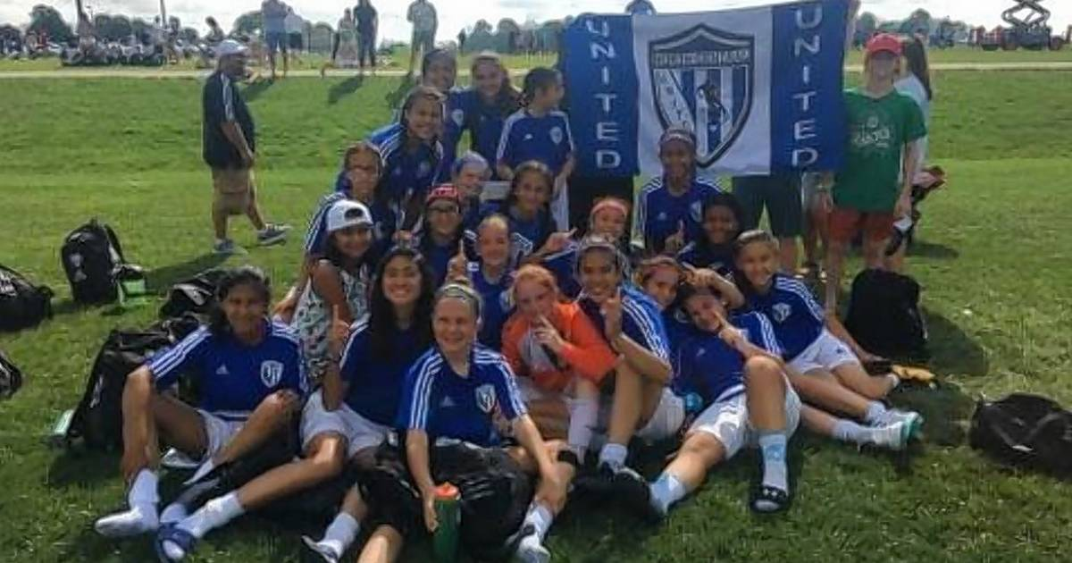 Waukegan teams win dual US Club Soccer National Cup