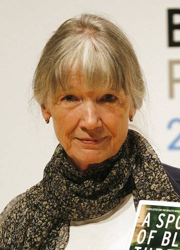 anne tyler novels Pulitzer prize-winning novelist anne tyler has written more than 20 books,  including dinner at the homesick restaurant and the accidental.