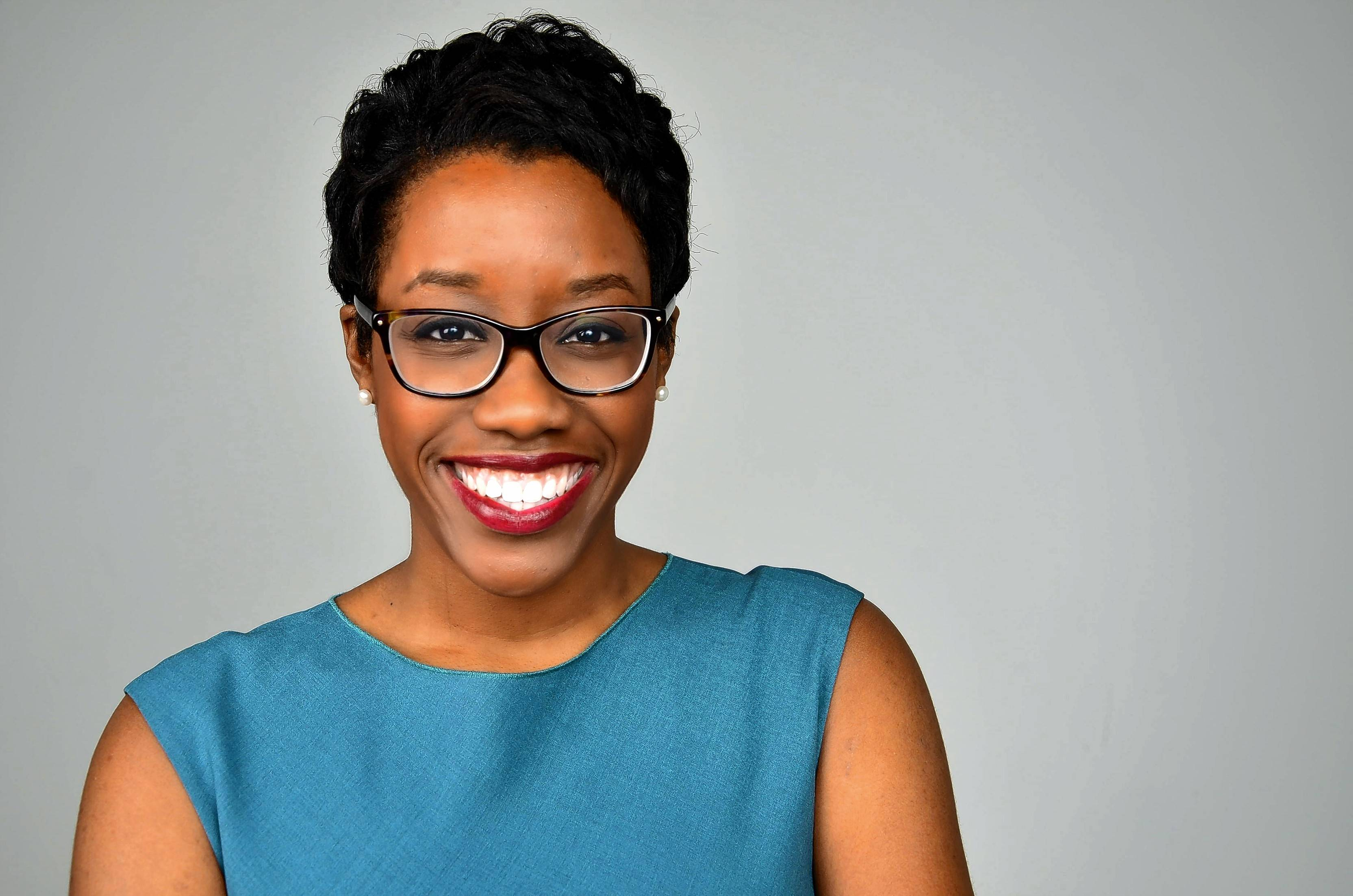 Lauren Underwood, 30, of Naperville, is a registered nurse and health policy expert who is running as a Democrat for the 14th District seat in the U.S. House of Representatives.