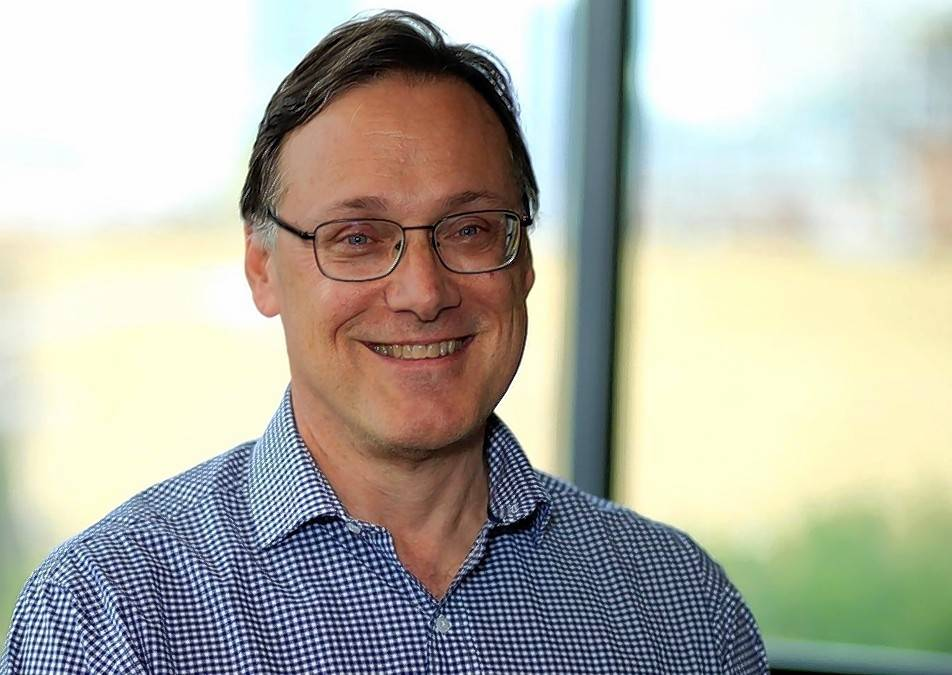 Edwin Eisendrath, new owner of Sun-Times, says he's getting a crash course in the news business.