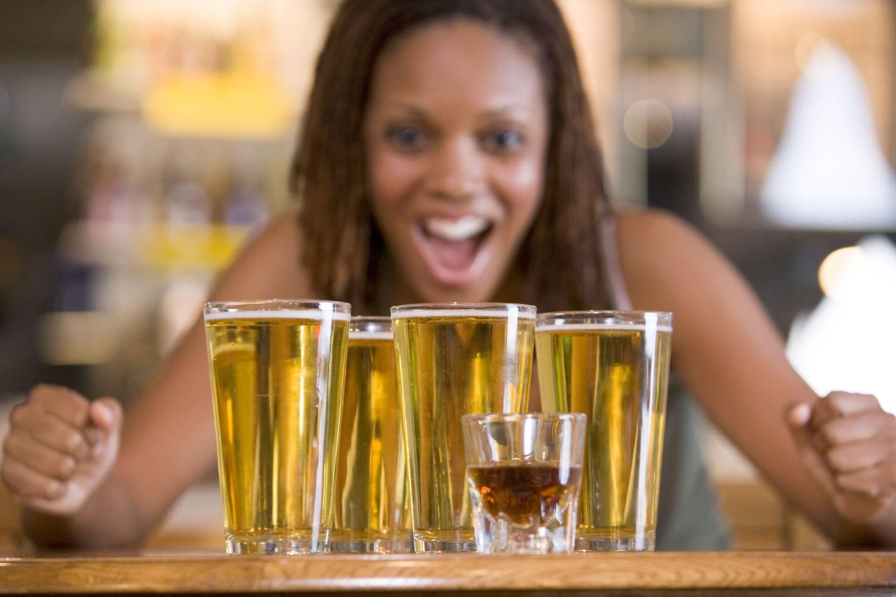 binge drinking on americas campuses