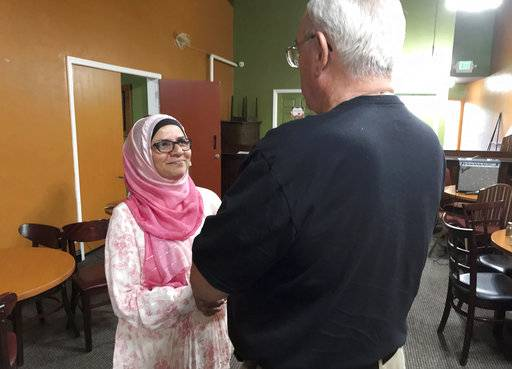Muslim single women in port hope