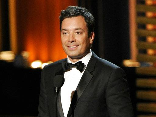 Instead of a traditional joke-filled monologue, Jimmy Fallon opened his Monday show with an emotional condemnation of the weekend attack that left a woman dead in Virginia and President Donald Trump's failure to immediately denounce the white supremacist groups that organized the rally.