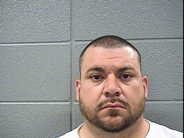 Schaumburg man admits to abusing girl he took for ice cream