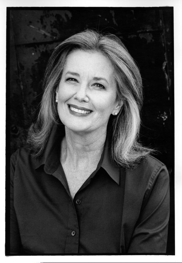 Best-selling author Elizabeth Berg to visit Eola Road Branch ...