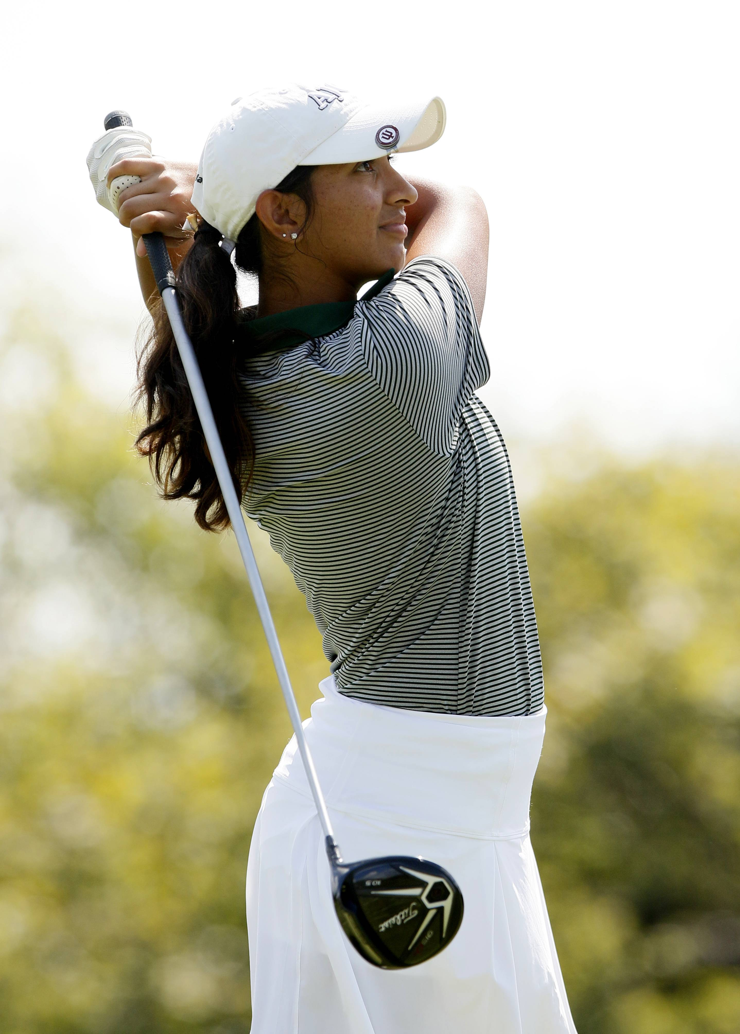 Scouting DuPage County girls golf