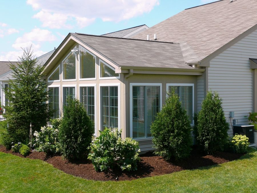 Five reasons you will want a sunroom