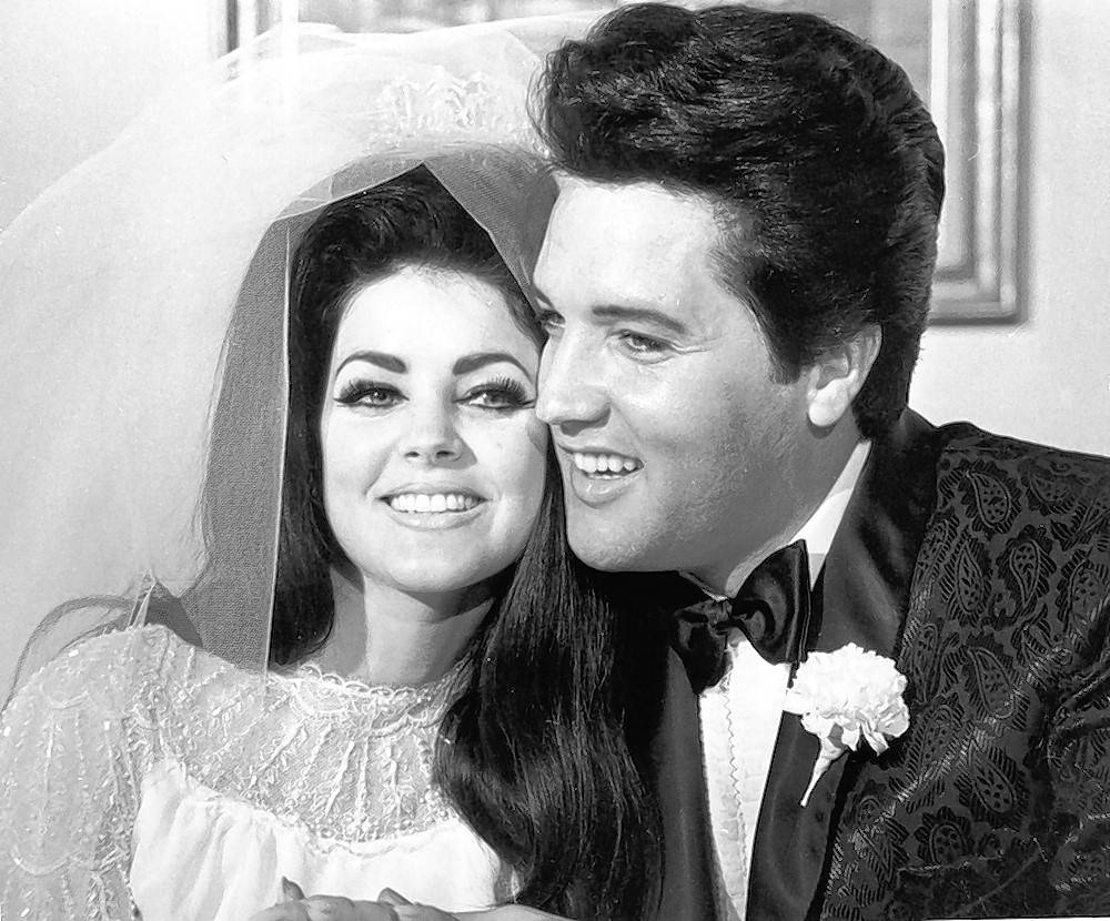 Priscilla Presley will talk about her marriage to Elvis at 3 p.m. Sunday, Aug. 20, at the Arcada Theatre in St. Charles.