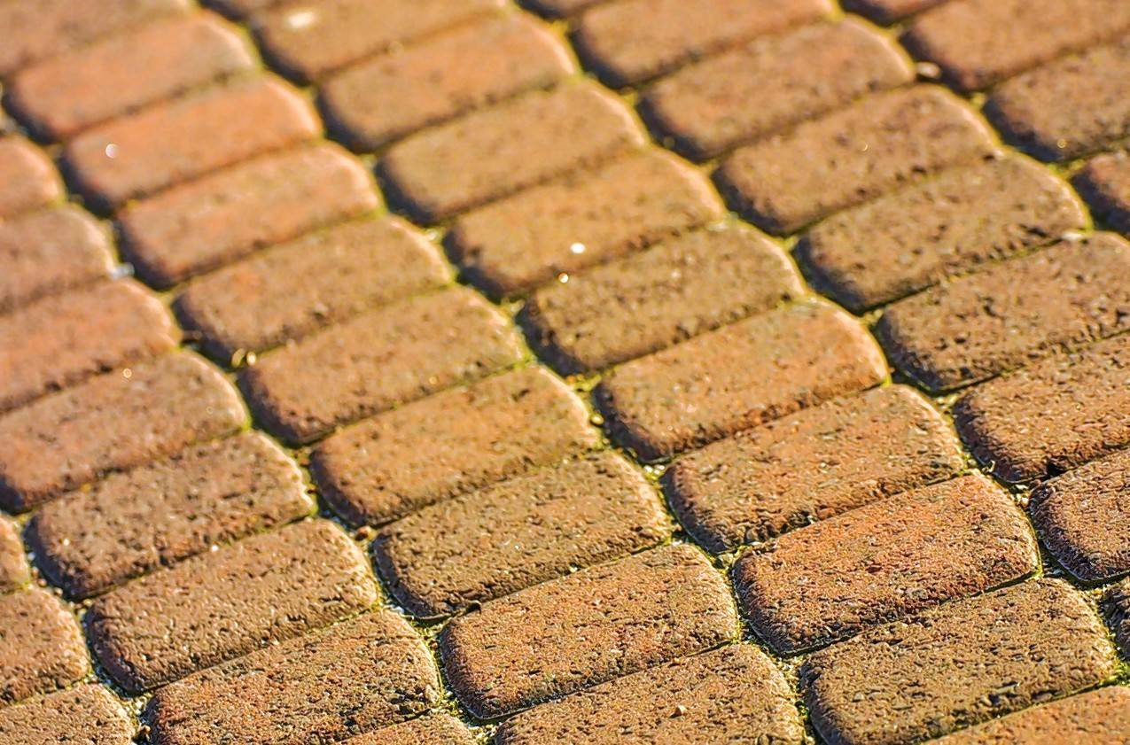 To begin a paver project, homeowners will need to stock up on some supplies they may not already have at home.
