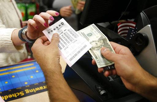 The numbers for the $541.9 million Powerball jackpot were drawn Saturday night -- but there was no winner. The jackpot now jumps to $650 million.