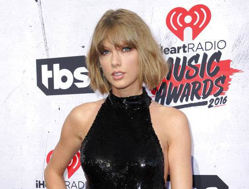 Just days after going dark on social media, the Taylor Swift put out another clue Monday, Aug. 21, leading to a possible song drop on the same day as the big solar eclipse.