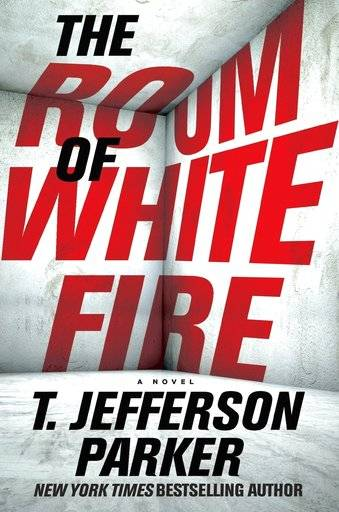 "This cover image released by Penguin Random House shows ""The Room of White Fire"" a novel by T. Jefferson Parker. (Penguin Random House via AP)"