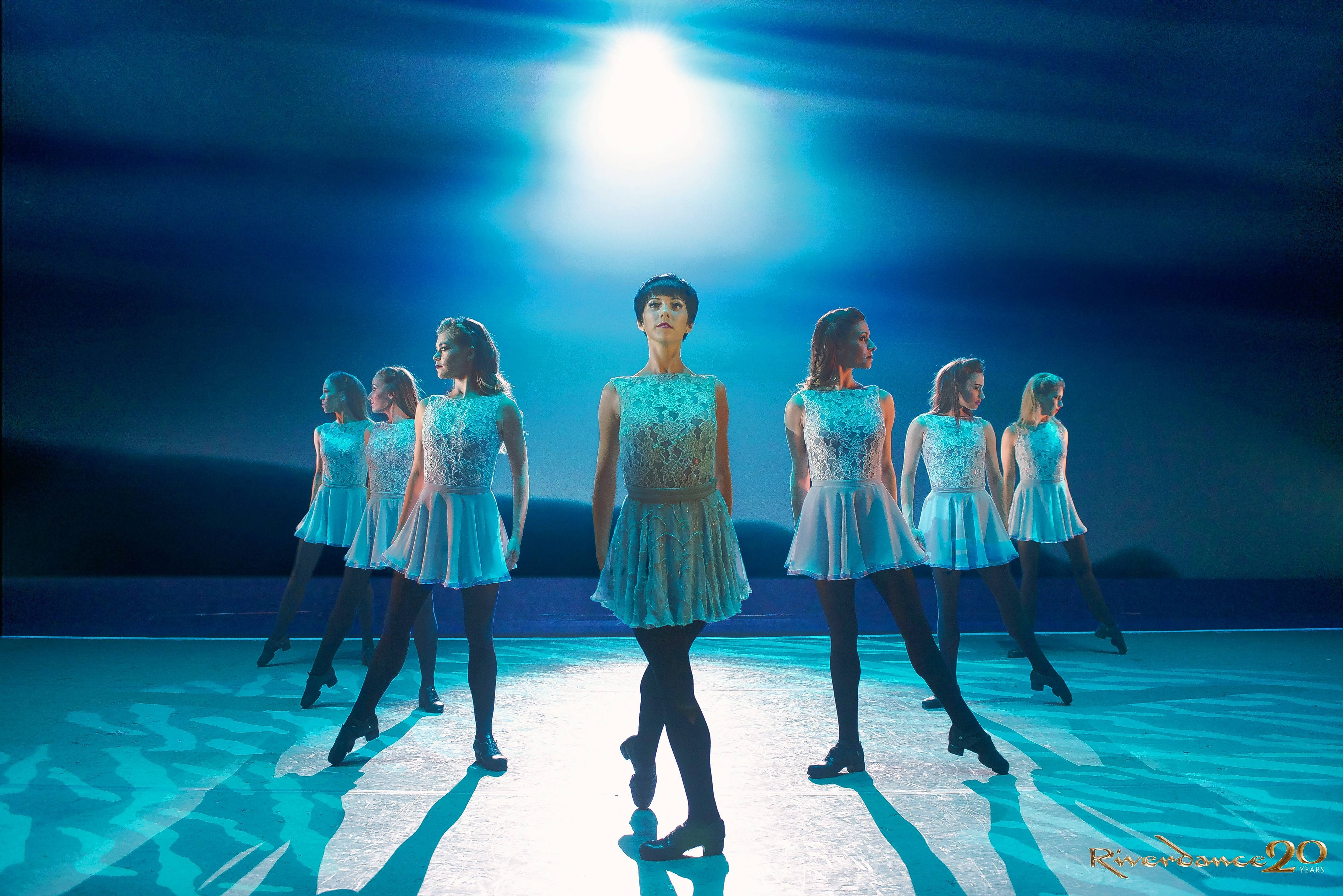"The 20th Anniversary World Tour of ""Riverdance"" returns to the Chicago area for a three-performance run at the Rosemont Theatre in February."