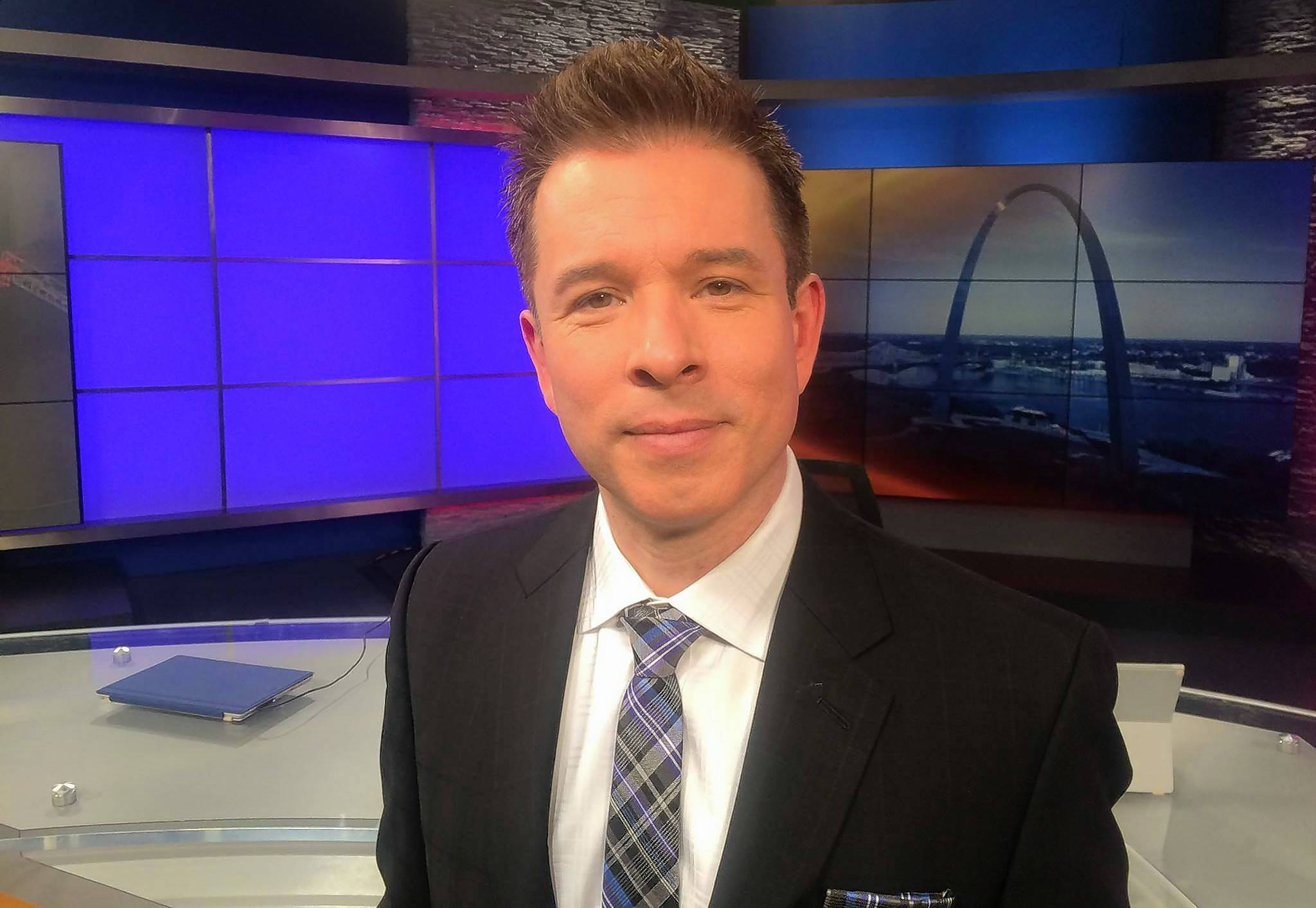 Rafer Weigel is set to return to Chicago as a reporter/news anchor for WFLD TV.