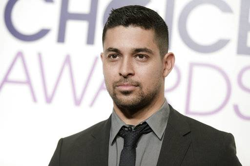 "FILE- In this Nov. 15, 2016, file photo, Wilmer Valderrama attends the People's Choice Awards 2017 nominations news conference in Beverly Hills, Calif. In a statement Tuesday, Aug. 22, 2017, the National Latino Media Coalition said it was ""heartened"" by CBS doubling the number of Latino writers and series cast members since 2016. One example of a Latino newcomer to CBS: Wilmer Valderrama, who joined the cast of ""NCIS� last season as agent Nick Torres. (Photo by Richard Shotwell/Invision/AP, File)"
