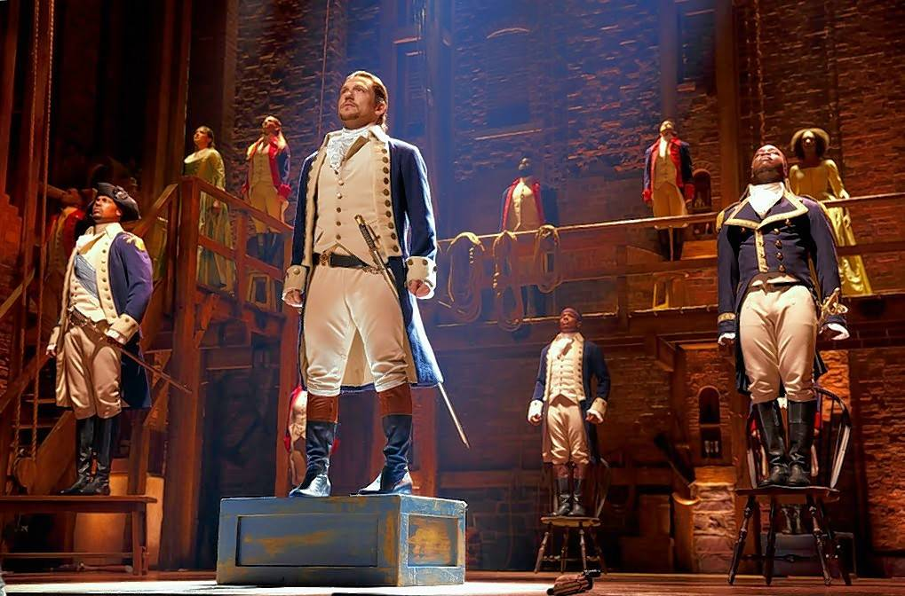 New block of 'Hamilton' tickets go on sale Tuesday, Aug. 29