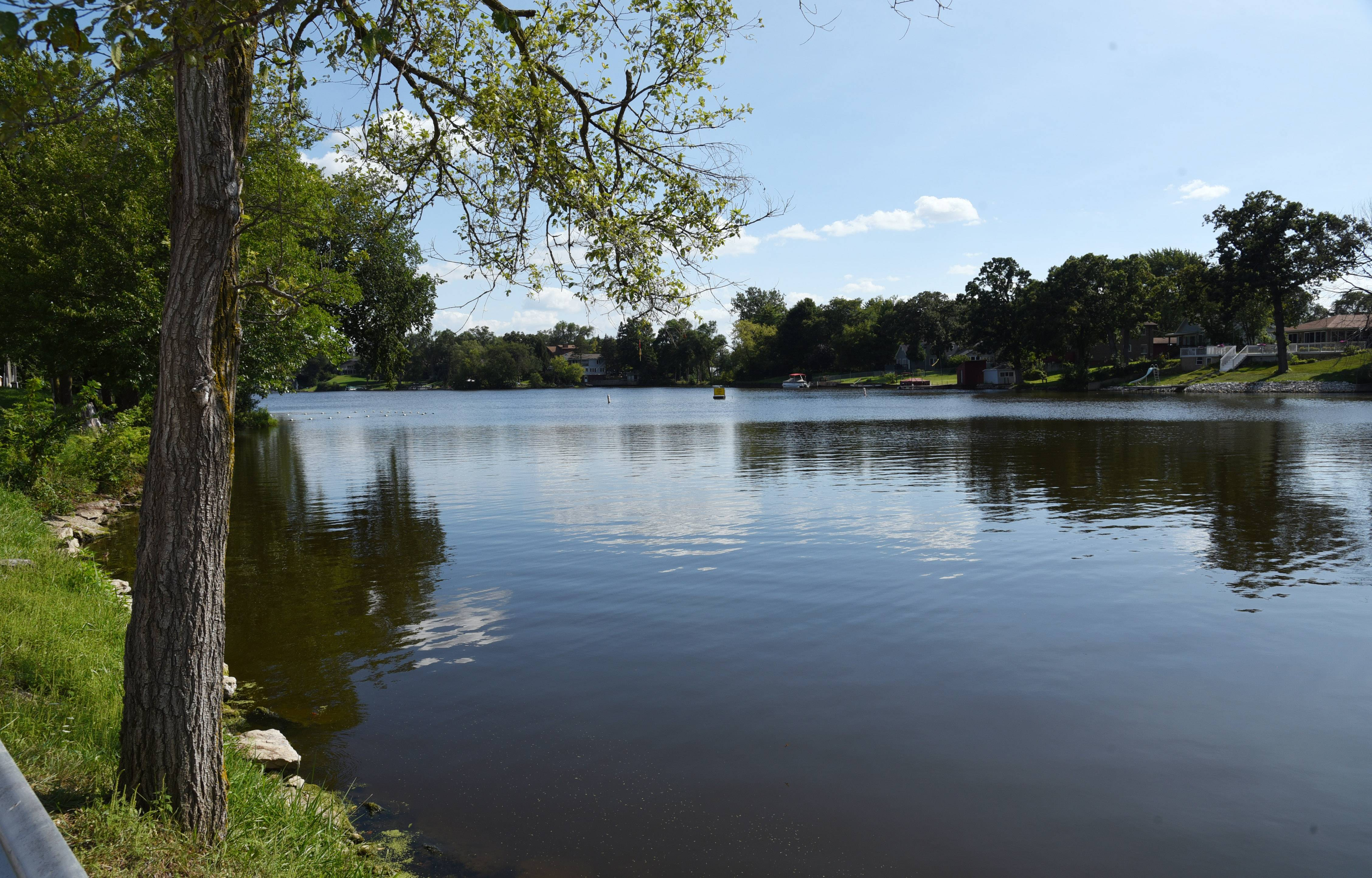 Island Lake could become the latest town to restrict the use of fertilizers containing phosphorous. The proposal follows a 2013 Lake County Health Department report that said the town's namesake lake is in poor shape, thanks in part to high phosphorous levels.