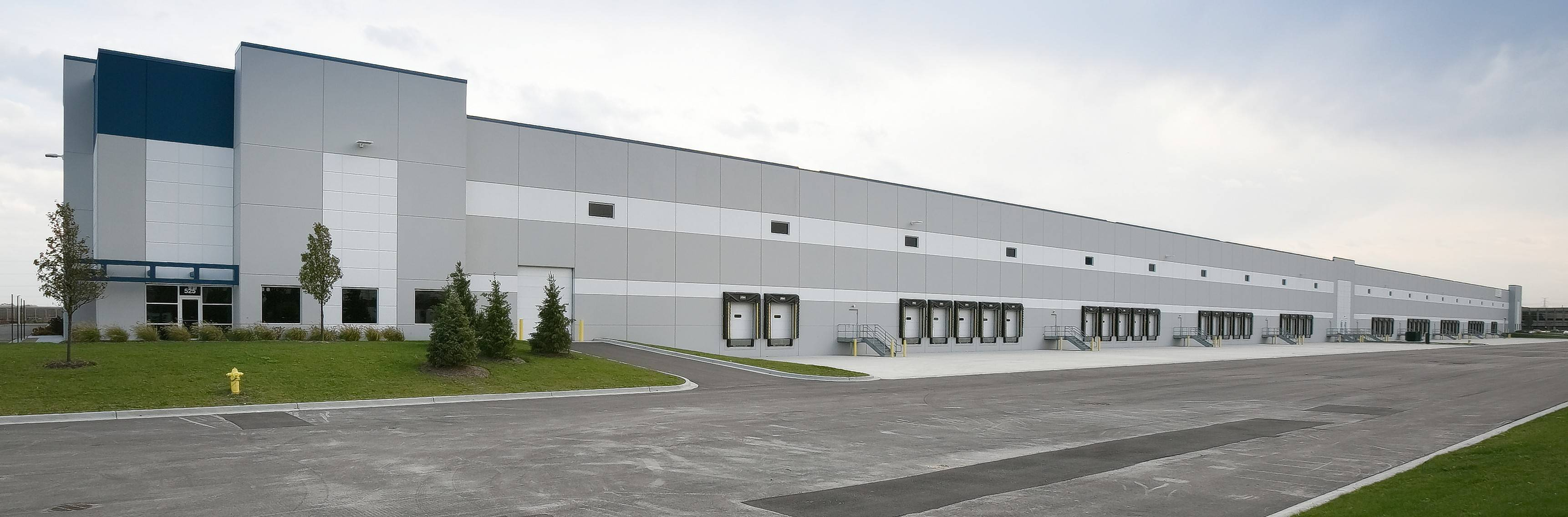 Bridge Development Partners recently completed a 132,000 sqaure foot lease in their Northlake cold storage facility.