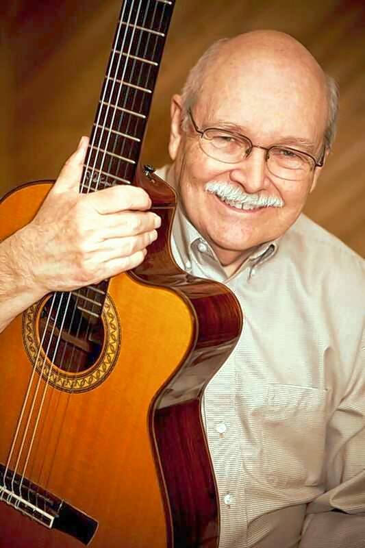 John Knowles, a member of the National Thumb Picker's Hall of Fame, is scheduled to appear at Oakton's Guitar Festival.