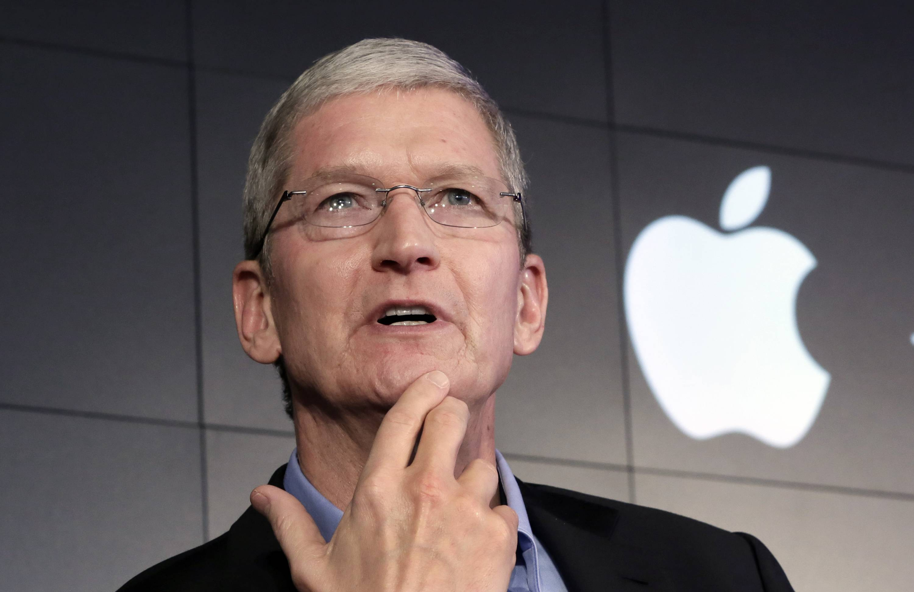 Apple CEO Tim Cook. Apple has broken its silence on net neutrality with a filing at the Federal Communications Commission, urging regulators to avoid repealing large swaths of the regulations that are aimed at constraining Internet providers.