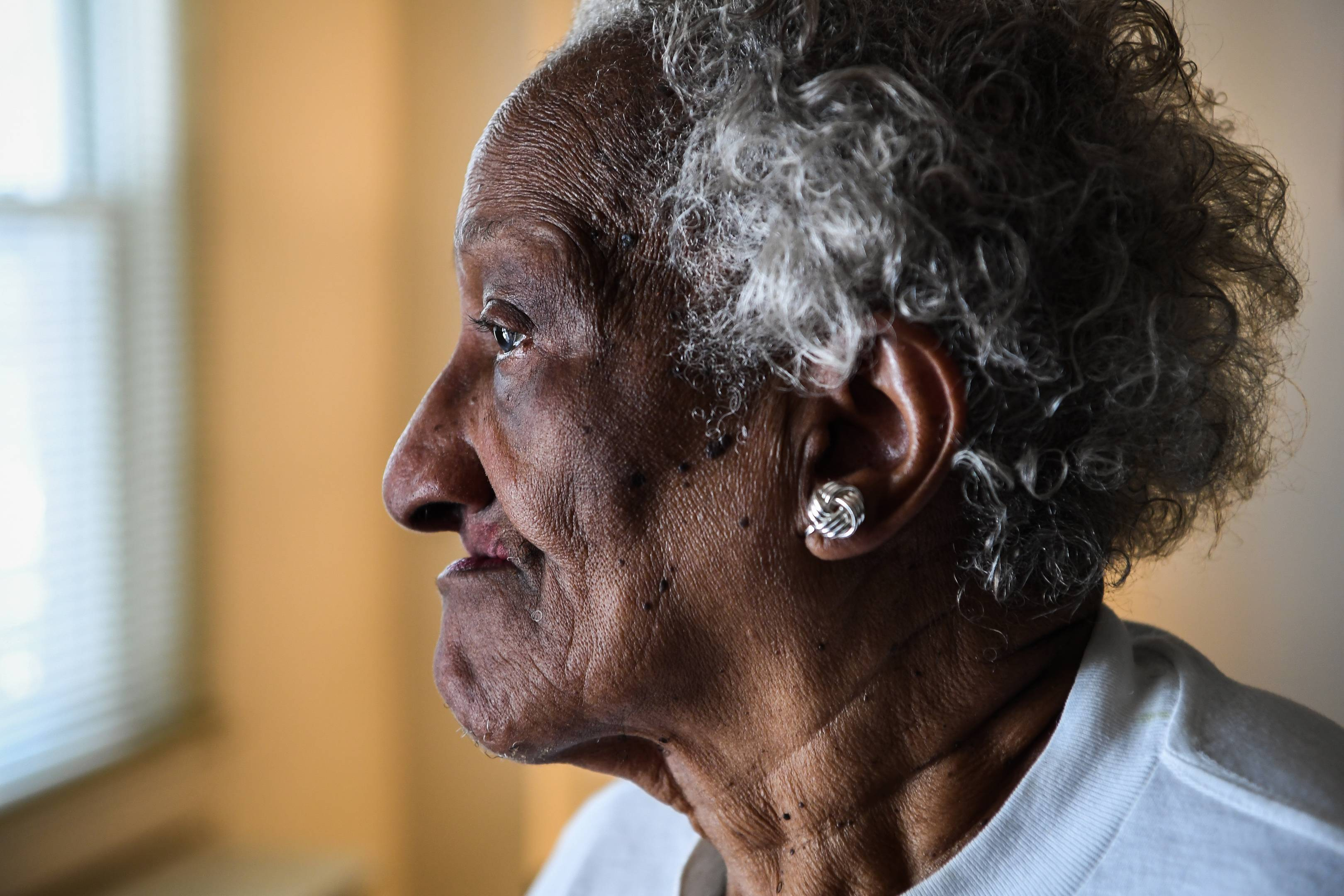 Virginia Rayford has fallen behind on payments for property taxes and insurance. Her reverse mortgage loan servicer is trying to foreclose on her home, where she's lived since 1979.