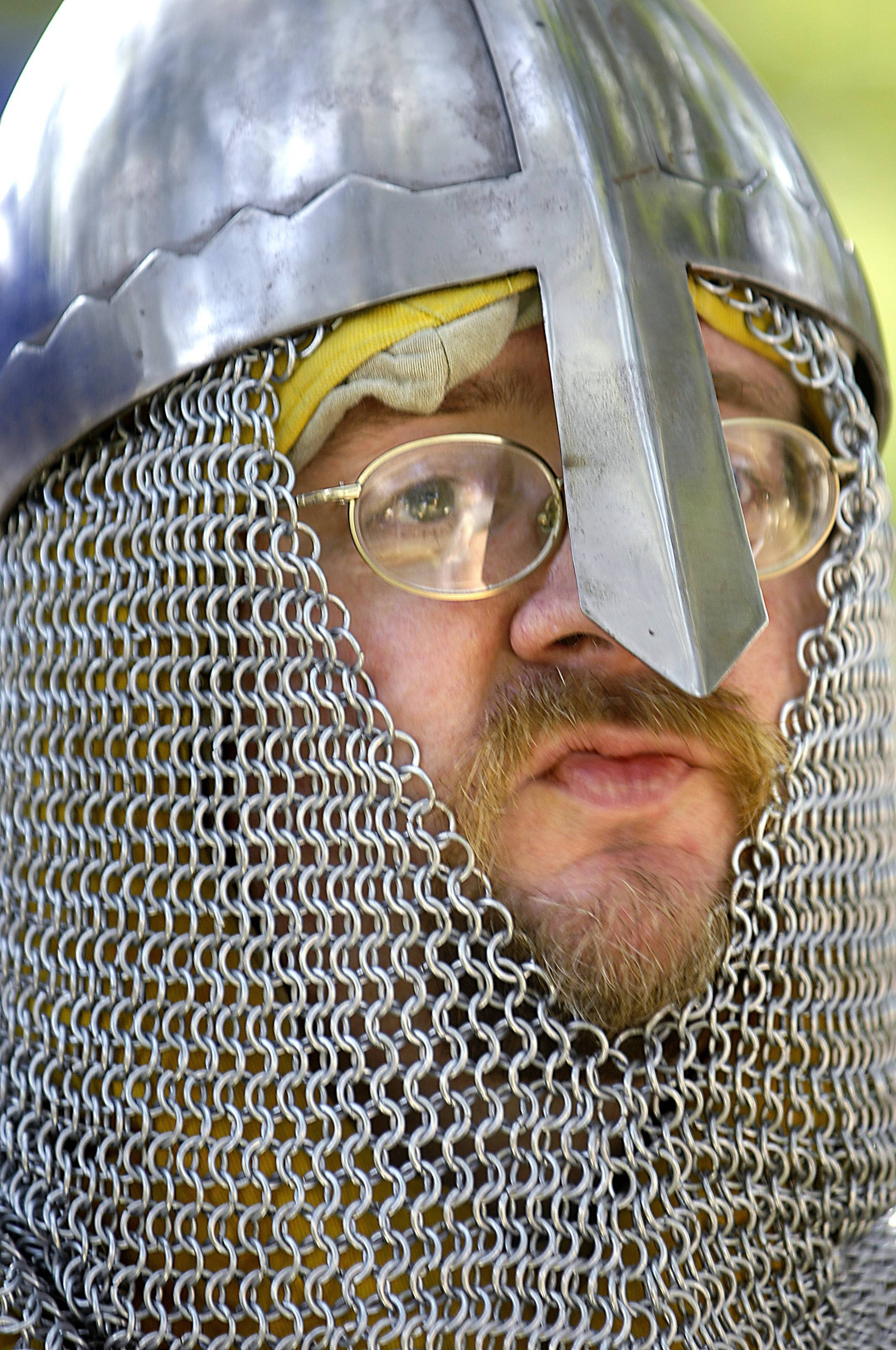 Learn about Nordic history Sunday at the Scandinavian Day Festival in Vasa Park in South Elgin.