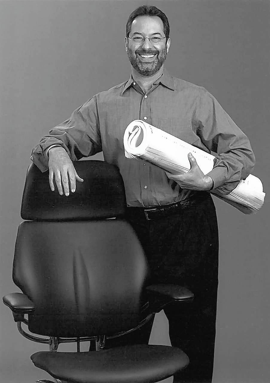 Jeff Meltzer is the founder and president of Applied Ergonomics, a full service contract furniture dealership and ergonomic consulting firm.