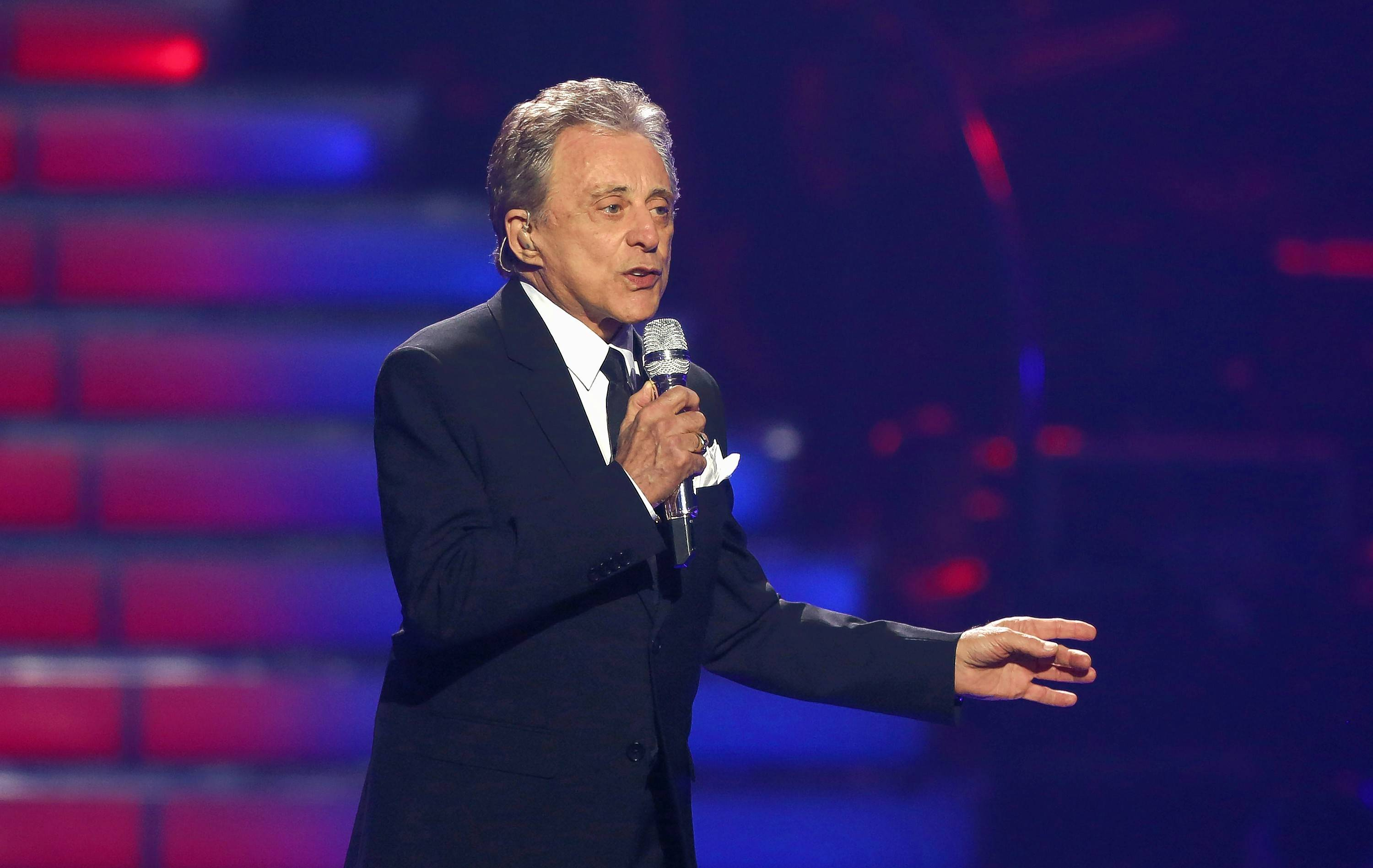 Frankie Valli and The Four Seasons perform their hits Friday, Sept. 8, at Ravinia.