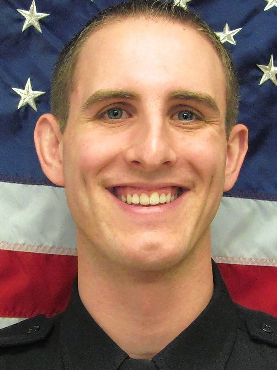 Island Lake police Det. Robert Blitek will receive a Life Saving Award.
