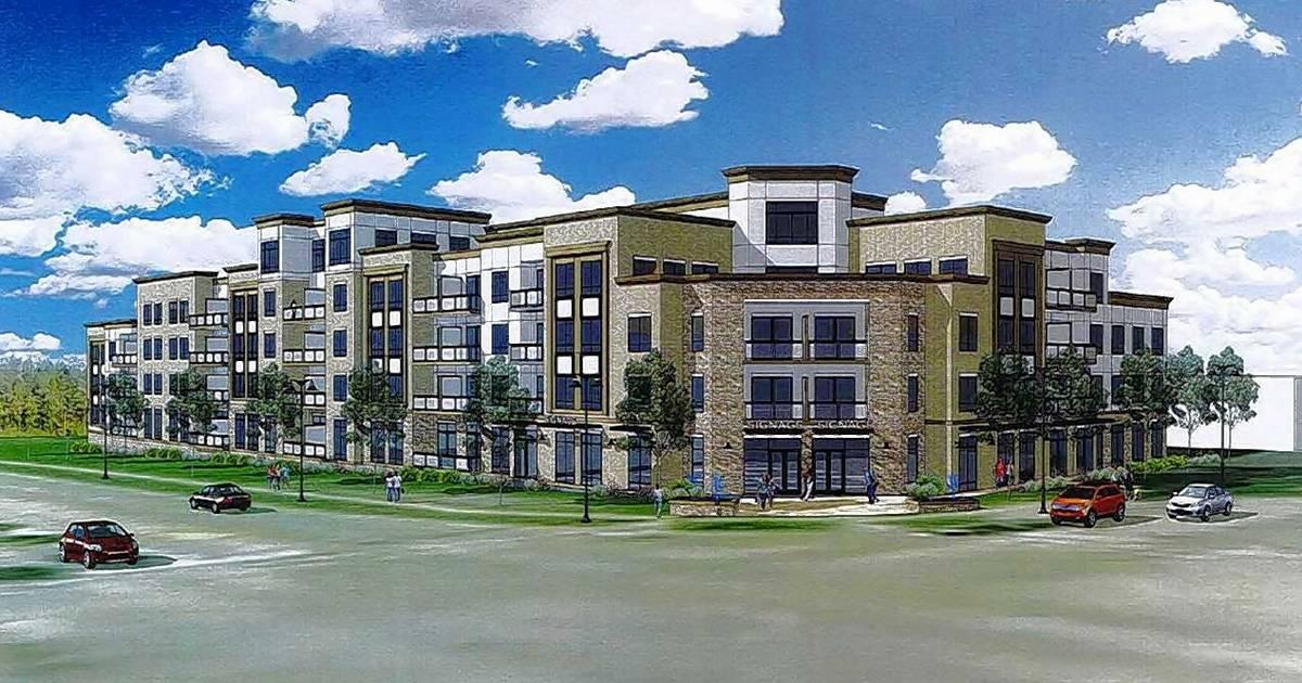 Graham Village Apartments