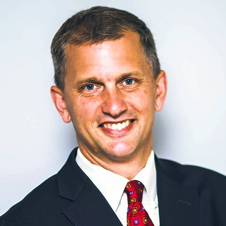 Sean Casten, Democrat seeking nomination to run against Peter Roskam for the 6th Congressional District seat.