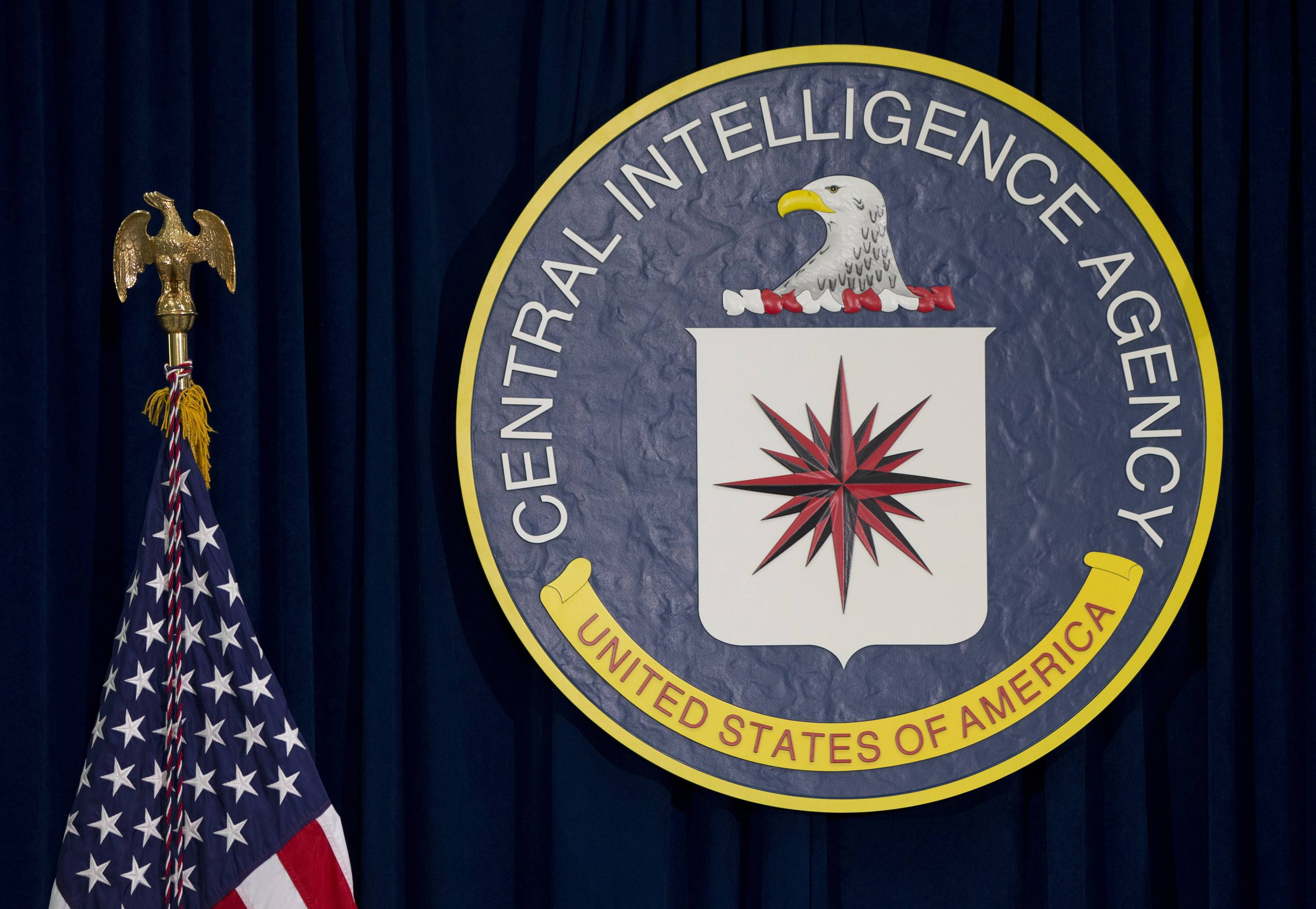 The CIA currently has 137 different artificial intelligence pilot projects underway, according to a senior agency official.