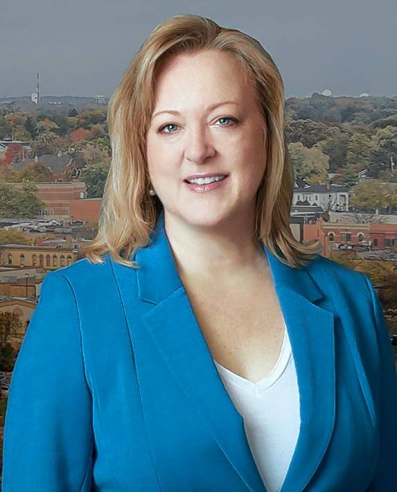 Suzyn Price of Naperville has ended her campaign for the U.S. 6th Congressional District.