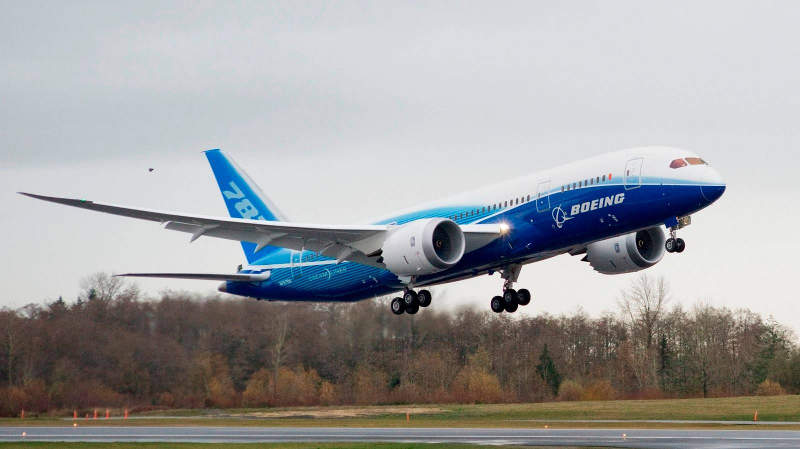 Chicago-based Boeing will raise production of its 787 Dreamliner in 2019, Chief Executive Officer Dennis Muilenburg said.
