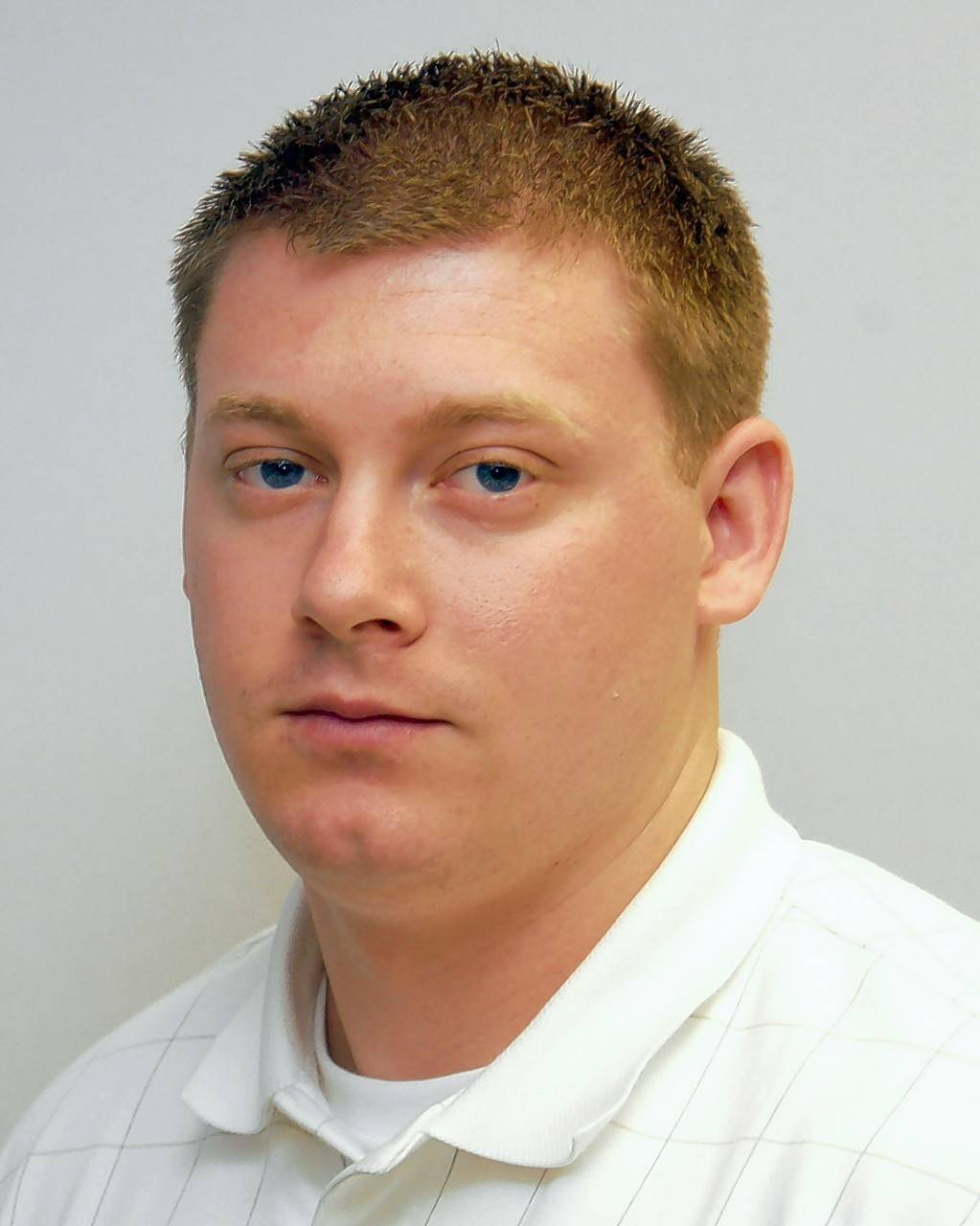 Former Lake County Sheriff's deputy Justin Hill