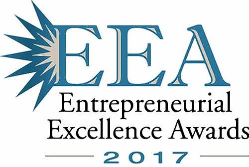 2017 Entrepreneurial Excellence Award honorees