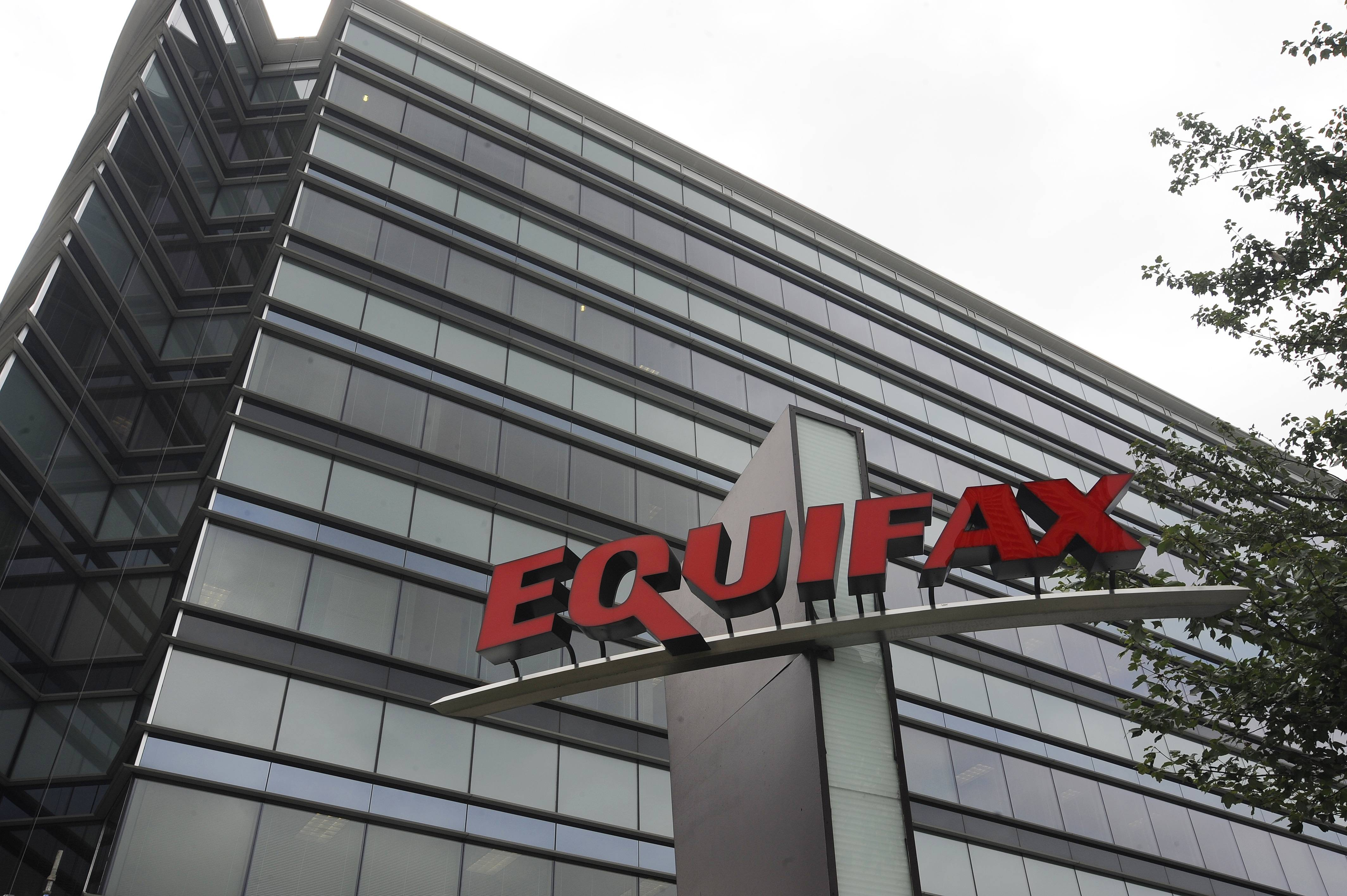 Credit monitoring company Equifax says a breach exposed social security numbers and other data from about 143 million Americans. Since news of the breach, LifeLock has seen six times its usual web traffic and the company is enrolling 10 times as many new customers every hour than before the attack was disclosed.