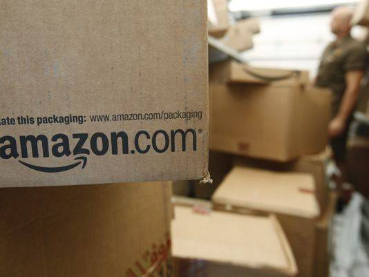 Amazon recently began operations at three of its local fulfillment centers in Waukegan, Aurora, and Monee.