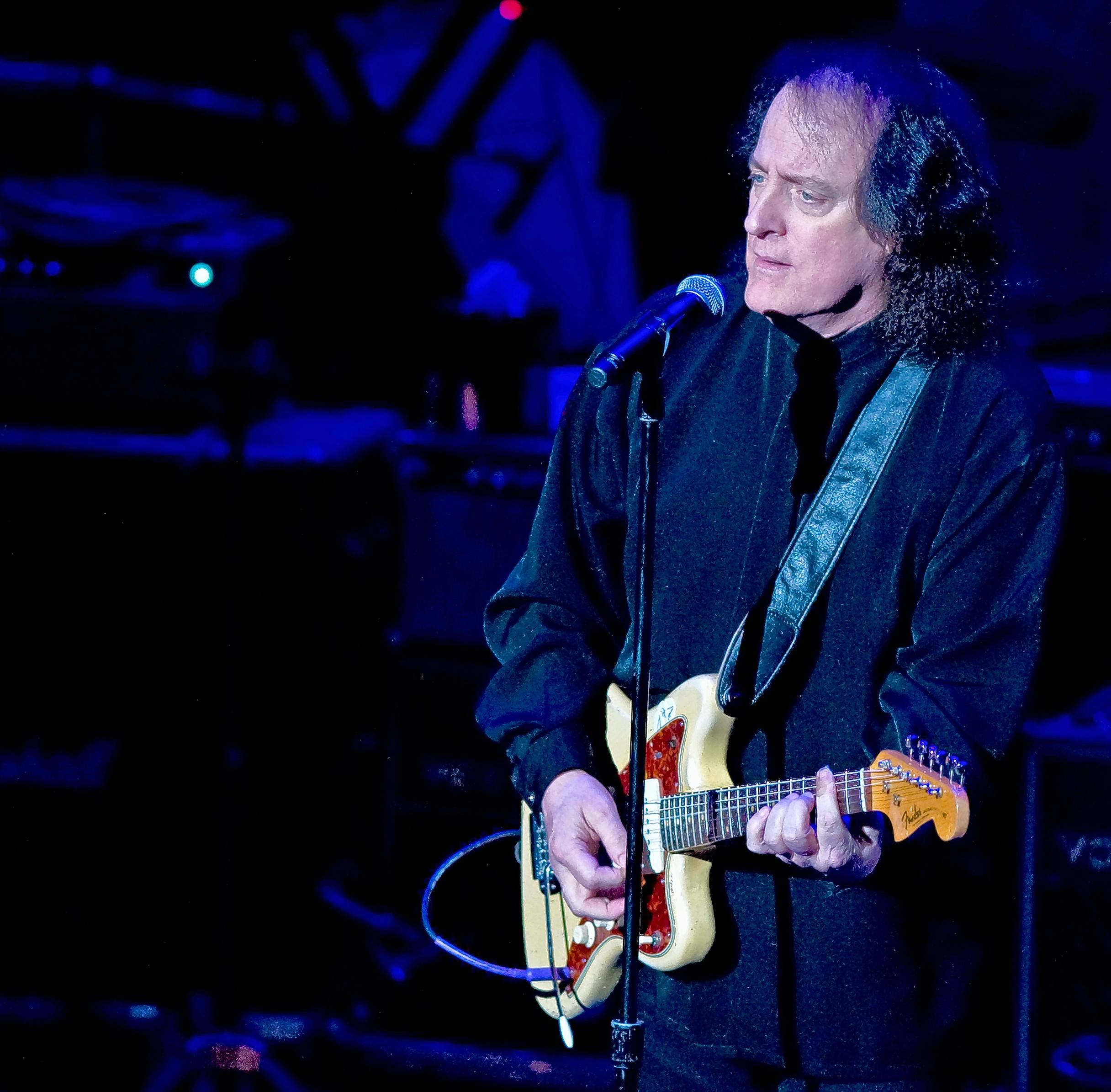 Tommy James and the Shondells bring the hits to St. Charles' Arcada Theatre Saturday, Sept. 23.