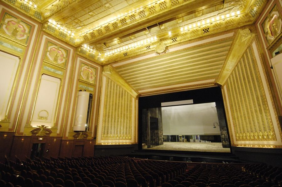 Mark Black/mblack@dailyherald.com, 2009The Joffrey Ballet will become the resident dance company of the Civic Opera House starting in the 2020-21 season, sharing the 1929 art deco venue with the Lyric Opera of Chicago.