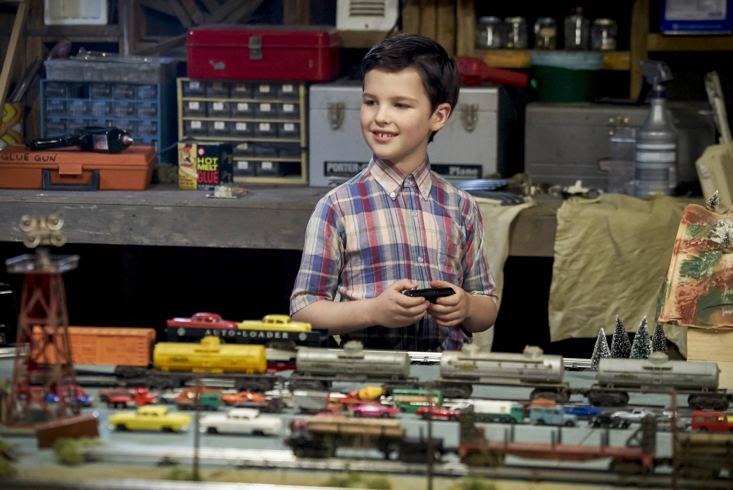 "Will ""Young Sheldon"" go the way of ""Frasier,"" a hugely successful spinoff? Or ""Friends"" dud ""Joey""?"