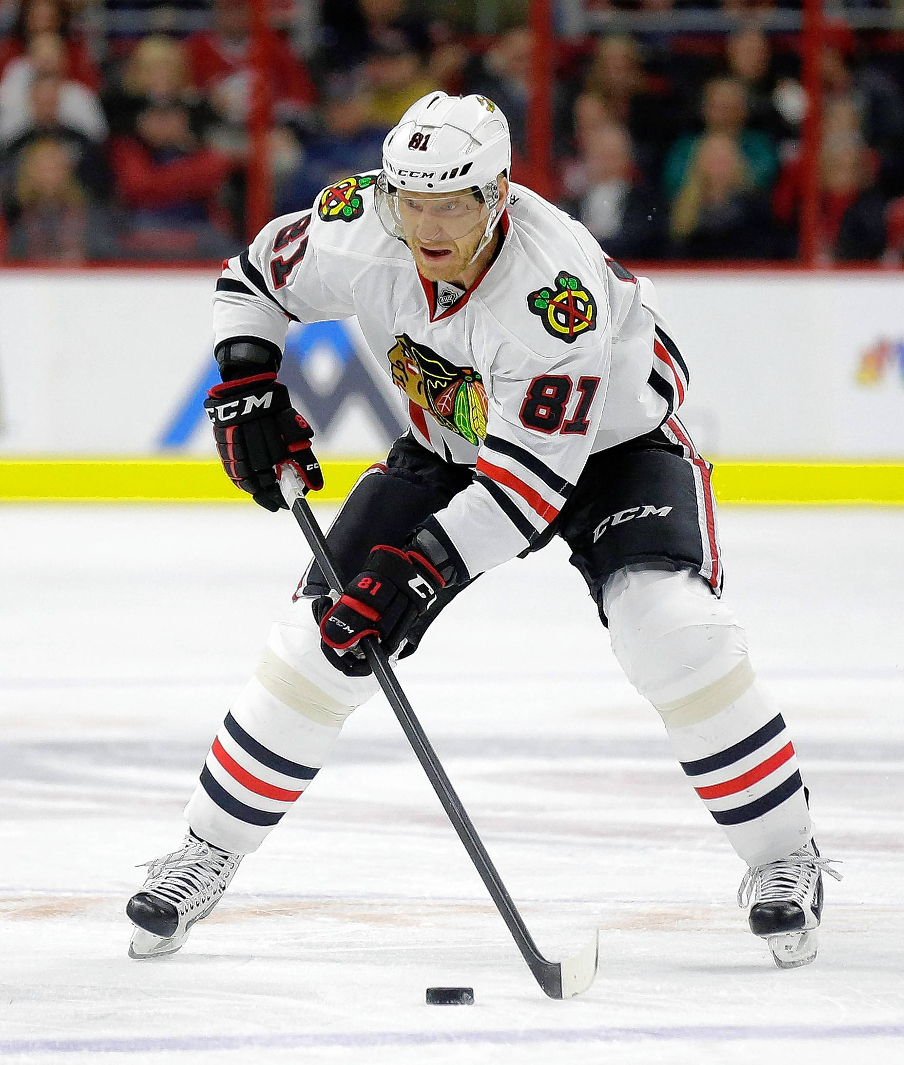Hossa, Chicago Blackhawks await NHL ruling on injury relief